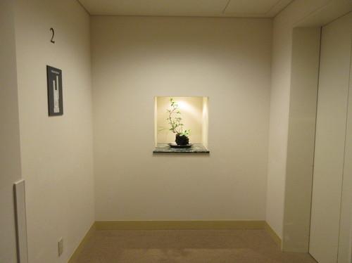 レジーナ:エレベーター.JPG