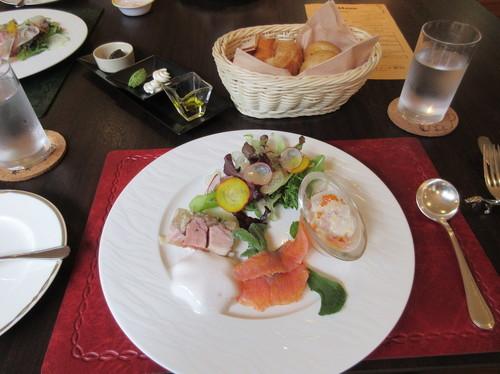 レジーナ:夕食1.JPG